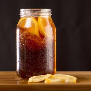 tea benefits gut health
